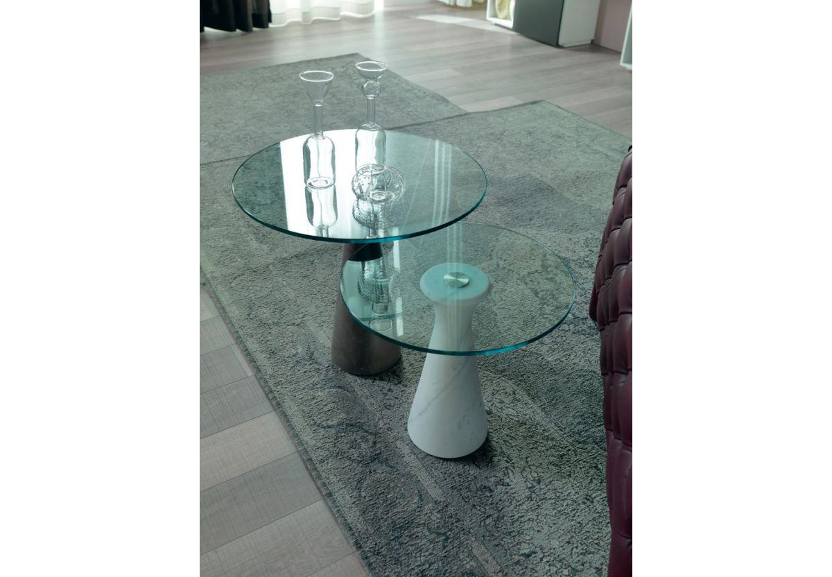 TABLE BASSE LITRO