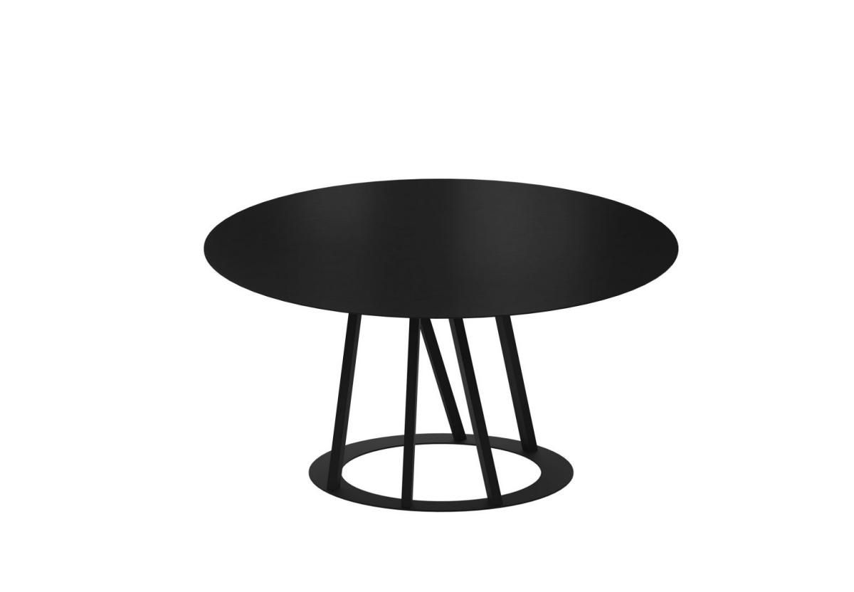TABLE ROND BIG IRONY