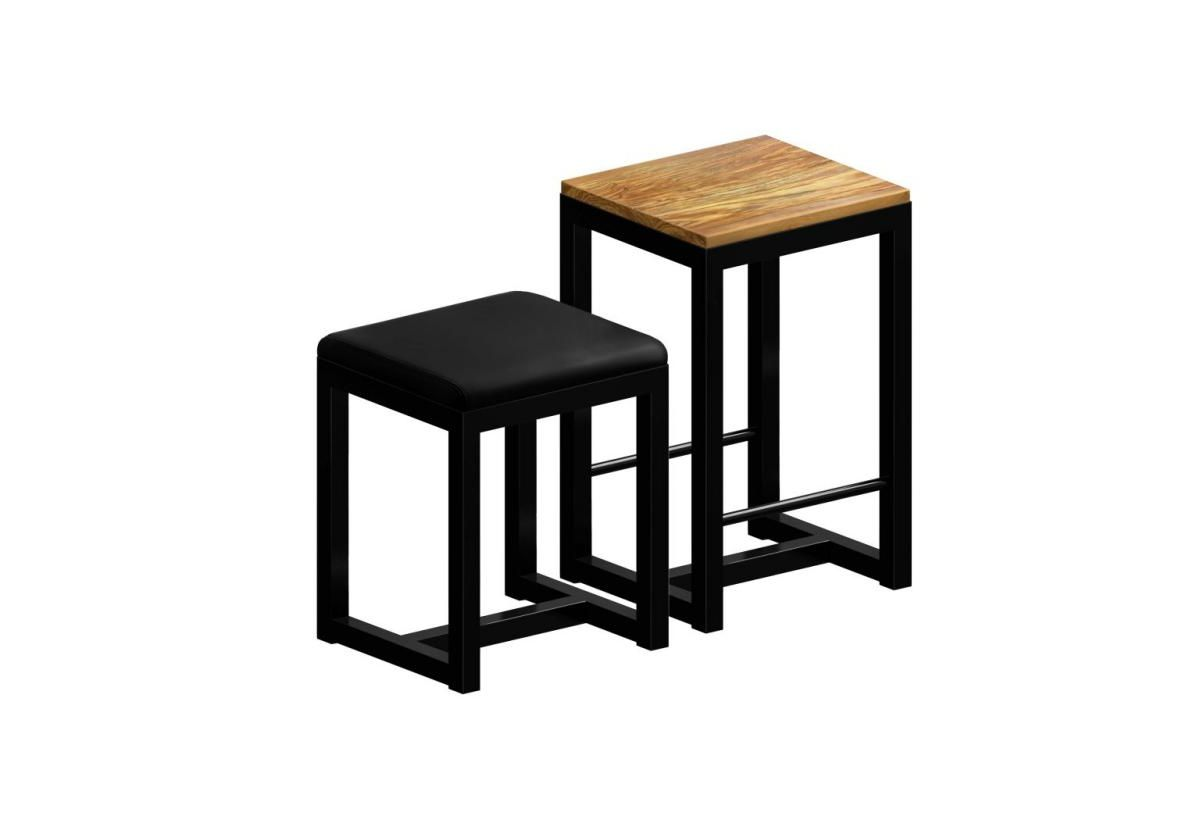 TABOURET BIG BROTHER