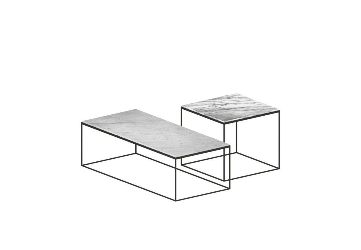 TABLE BASSE IRONWOOD