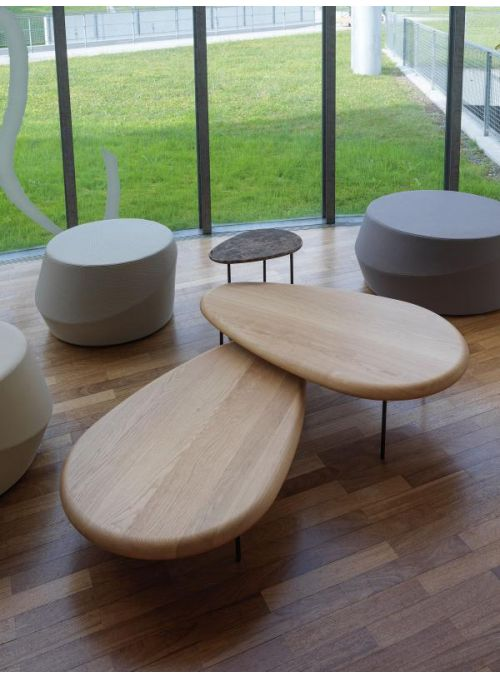 TABLE BASSE LILY