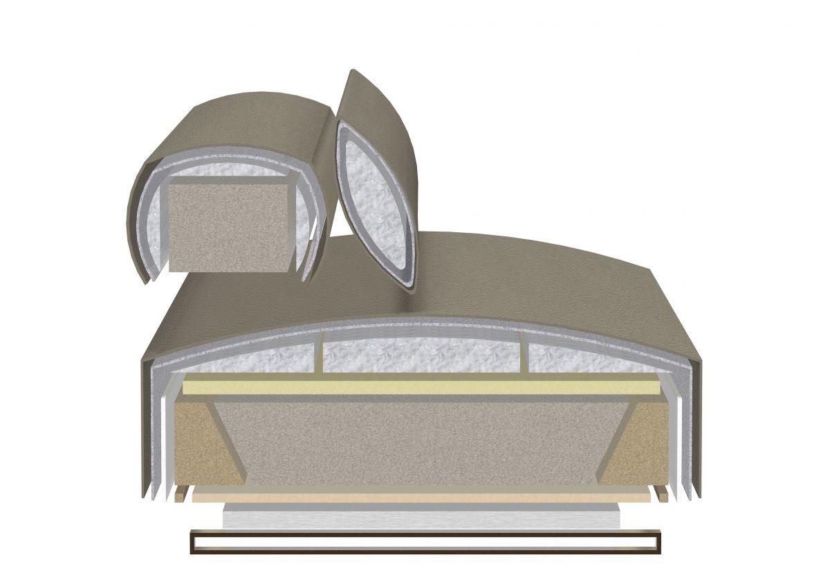 SOFA MODULABLE M1