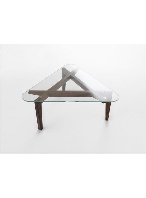 TABLE BASSE AUTOREGGENTE