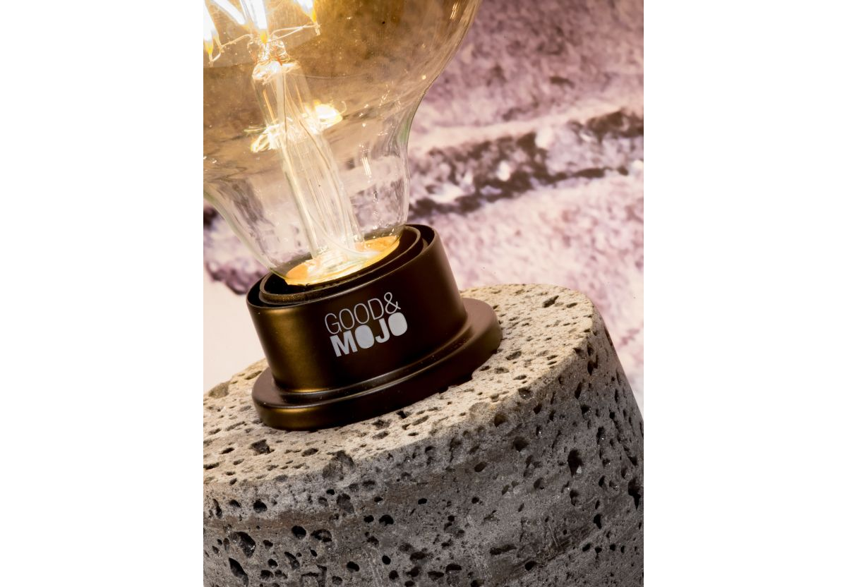 LAMPE DE TABLE GALAPAGOS