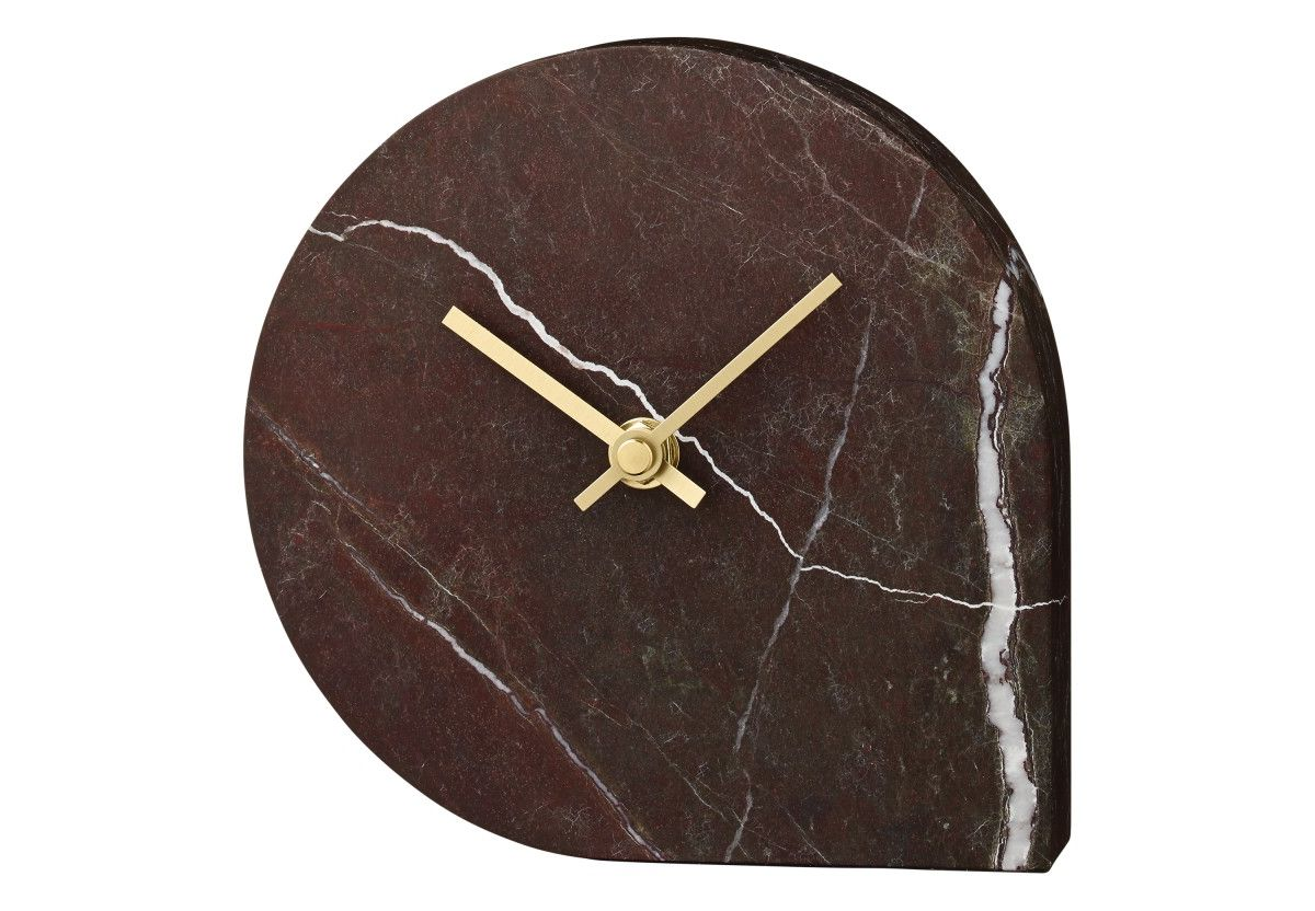 HORLOGE DE TABLE STILLA