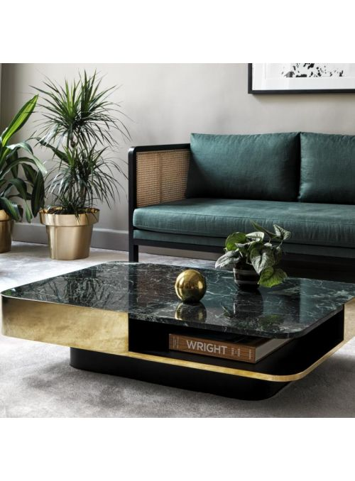 TABLE BASSE LOUNGE LARGE