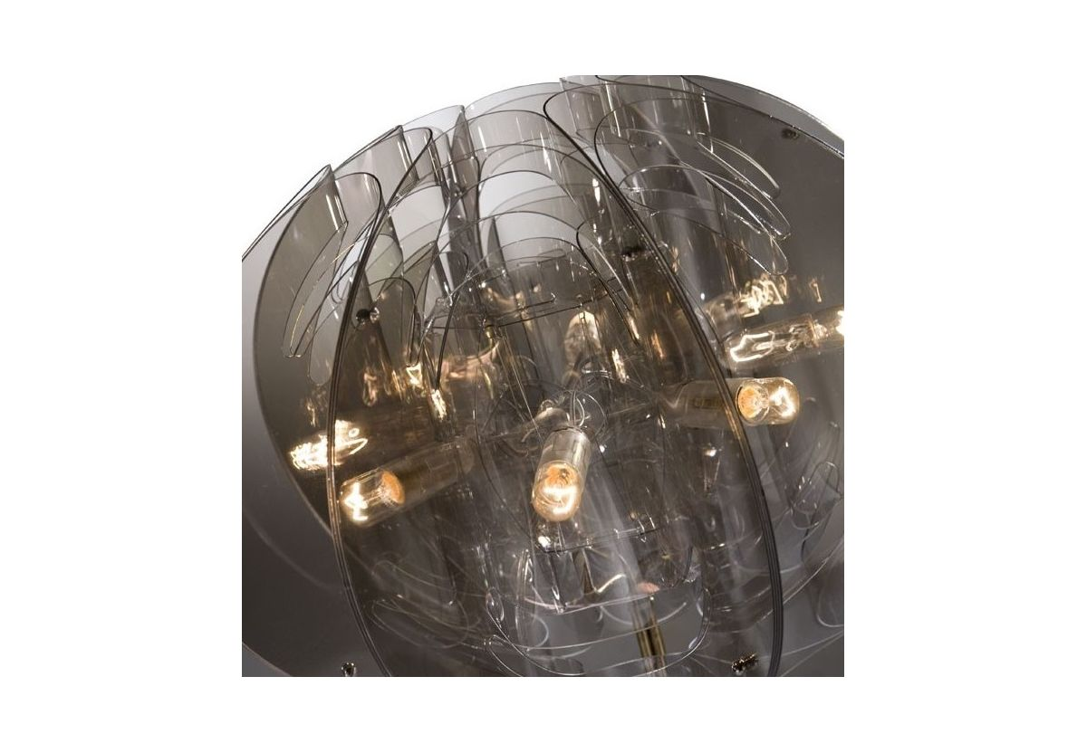 LAMPE DE TABLE ATLANTE