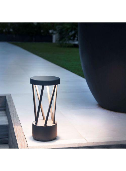 LAMPE BALISE TWIST