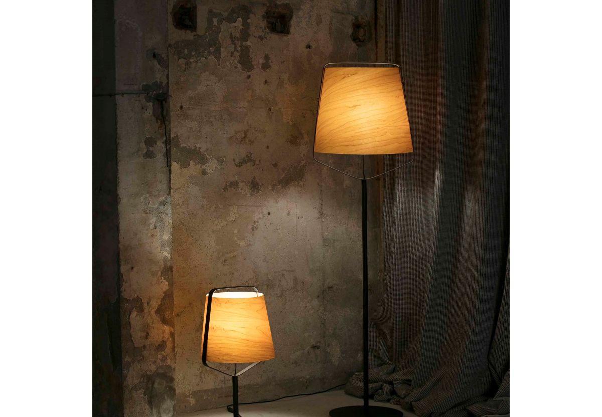 LAMPADAIRE STOOD