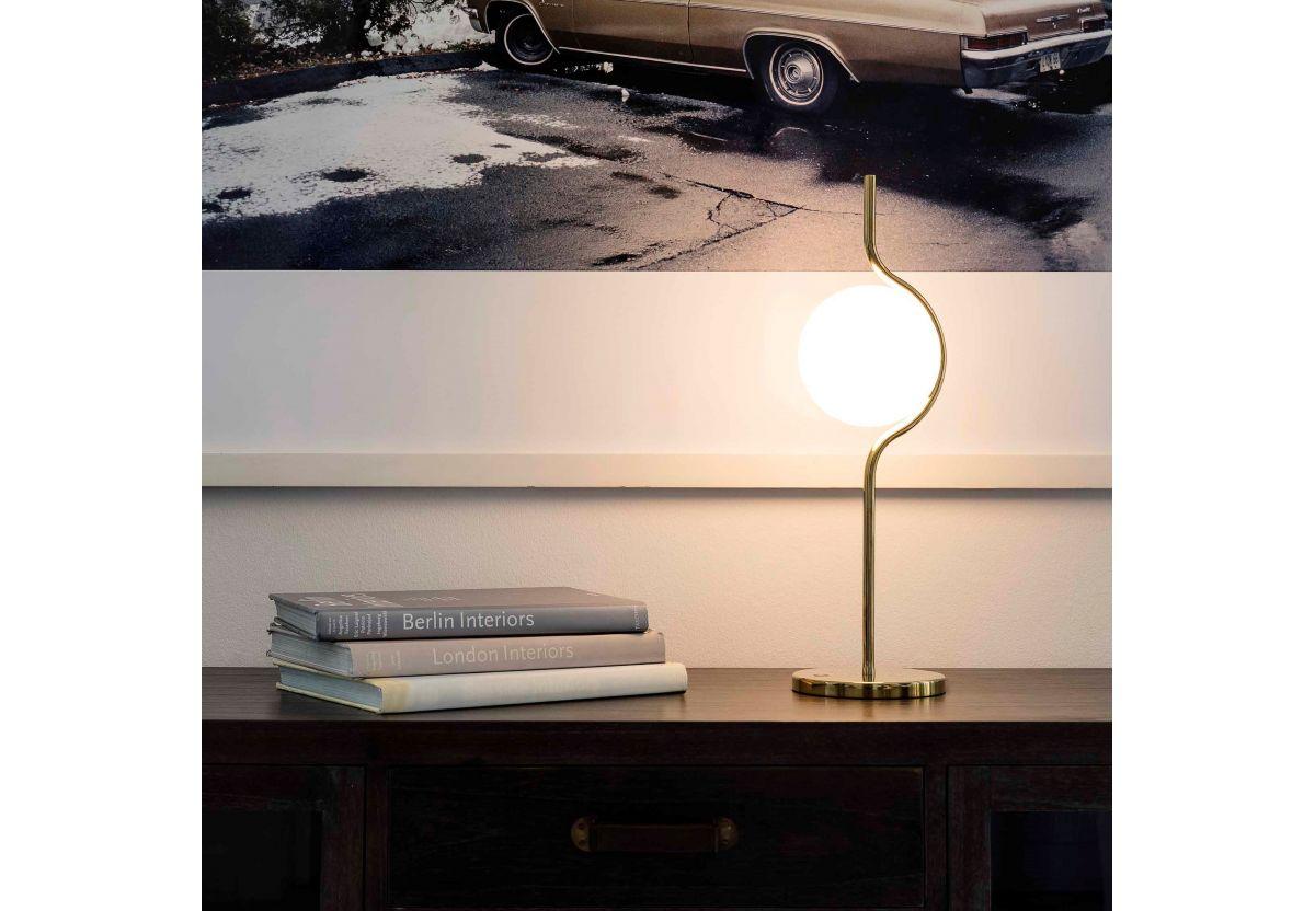 LAMPE DE TABLE  LE VITA