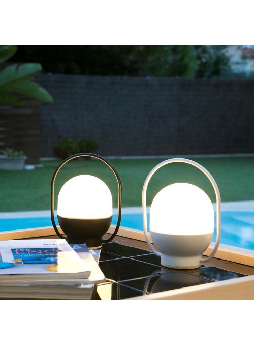 LAMPE PORTABLE TAKE AWAY