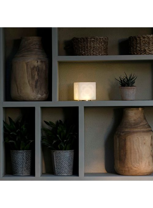 LAMPE PORTABLE LAMPANOT