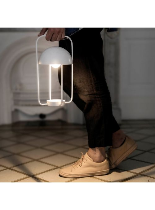 LAMPE PORTABLE JELLYFISH