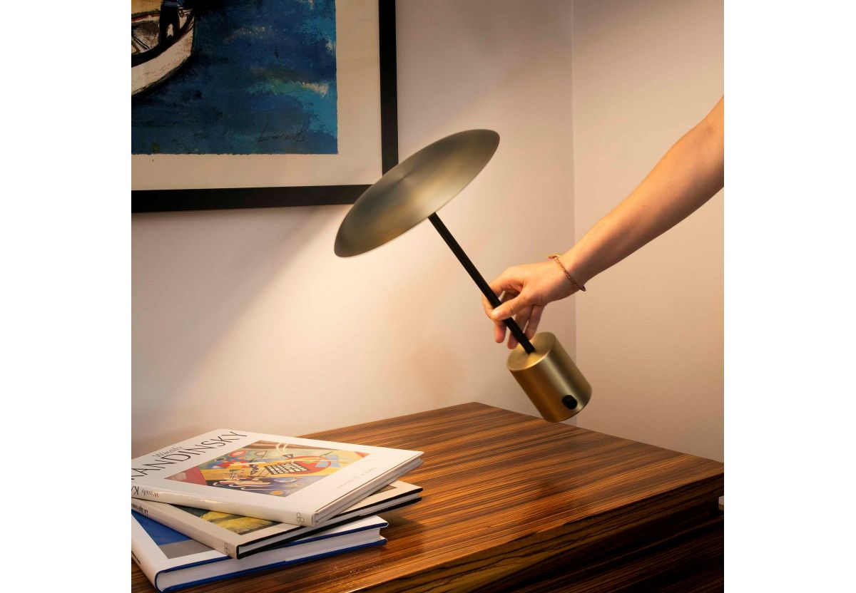LAMPE PORTABLE HOSHI