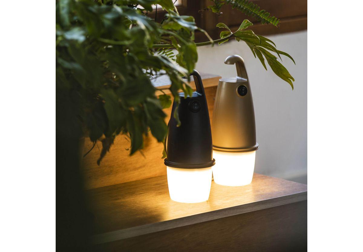 LAMPE PORTABLE HOOK