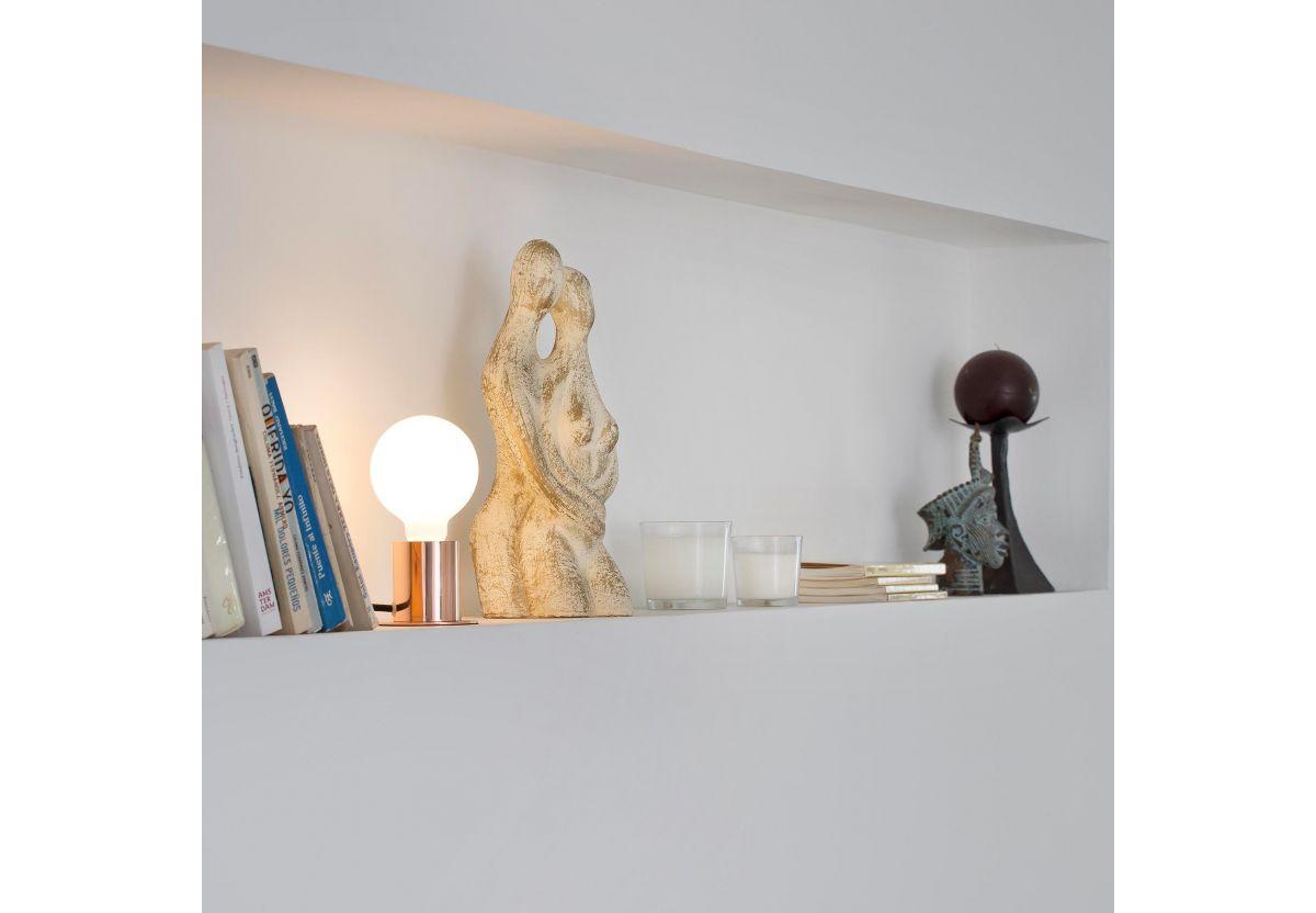 LAMPE DE TABLE TEN