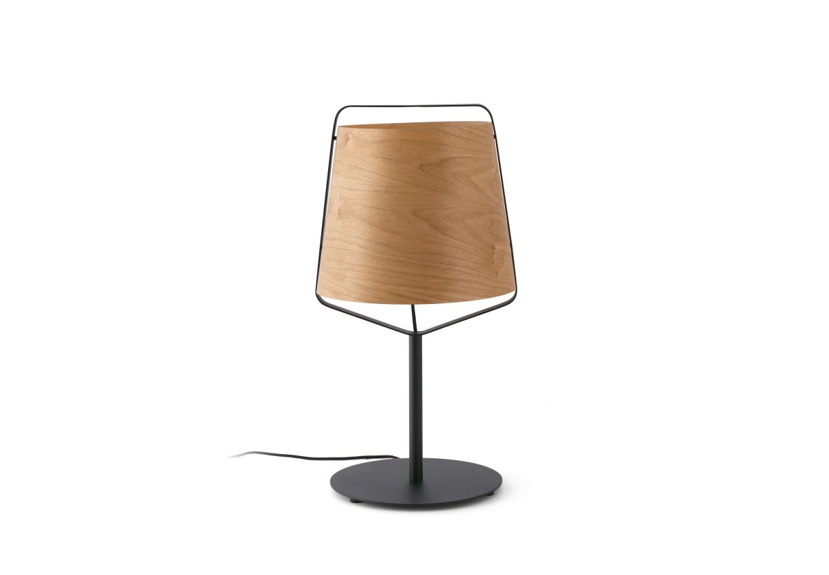 LAMPE DE TABLE STOOD