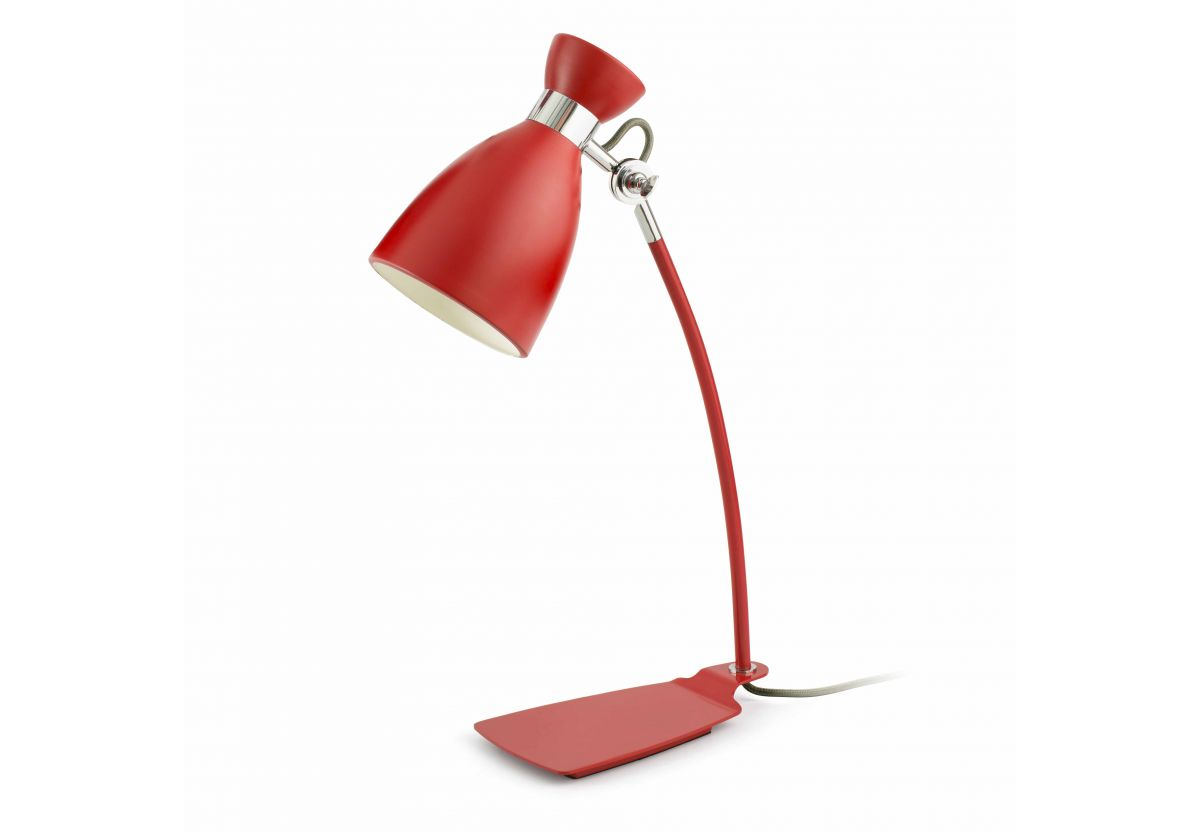 LAMPE DE TABLE RETRO