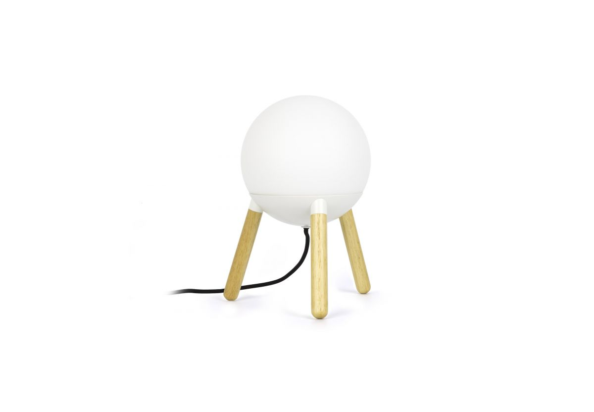 LAMPE DE TABLE MINE