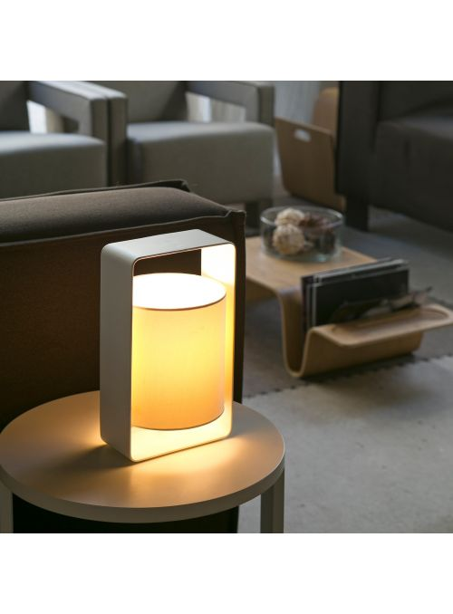 LAMPE DE TABLE LULA
