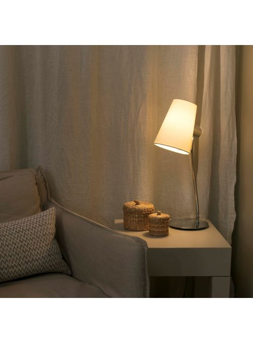 LAMPE DE TABLE LUPE