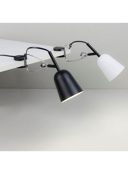 LAMPE AVEC PINCE STUDIO
