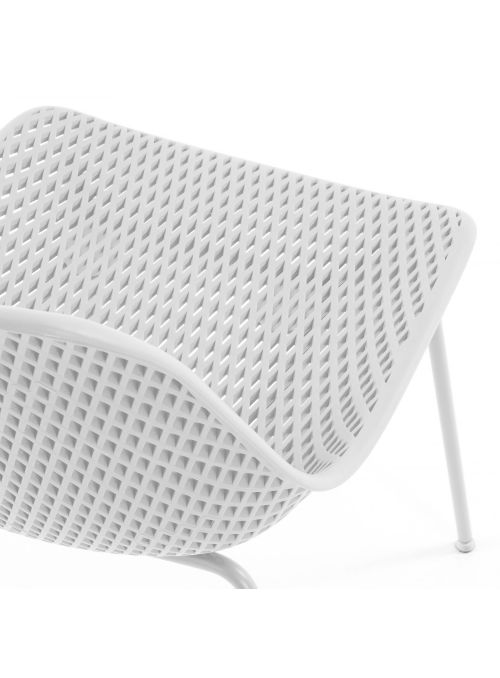 CHAISE QUINBY BLANC