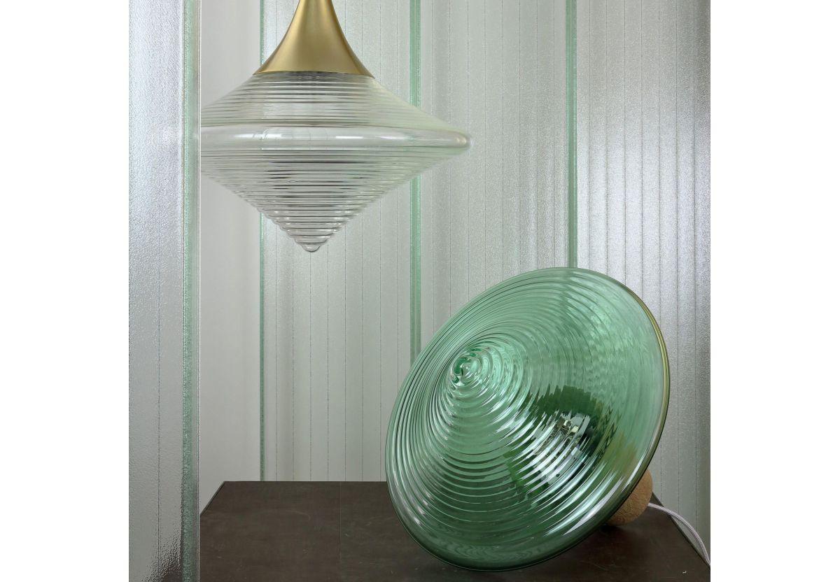LAMPE DE TABLE DISCA T