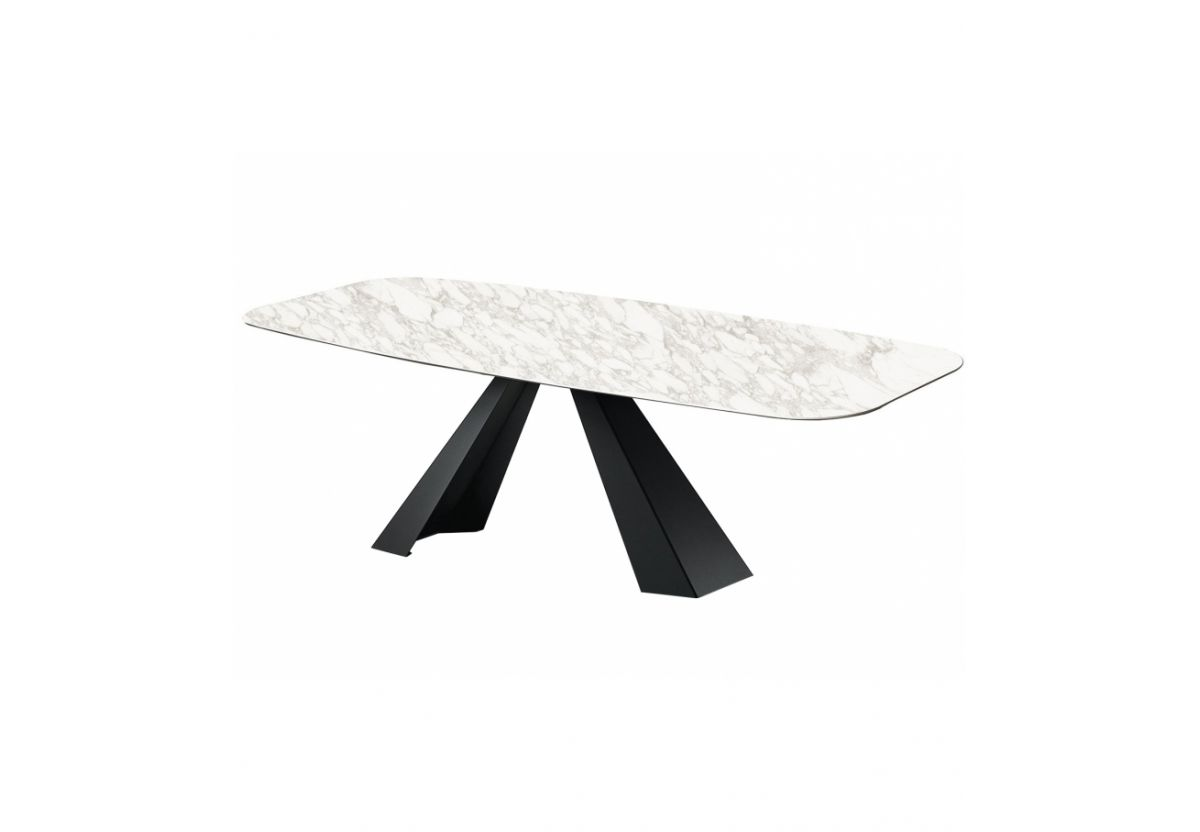 TABLE ELIOT KERAMIK