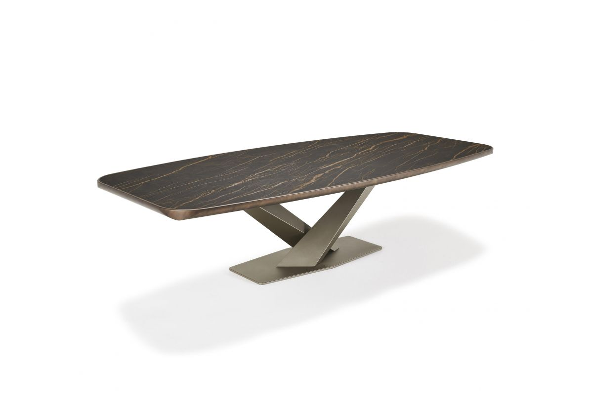TABLE STRATOS KERAMIK