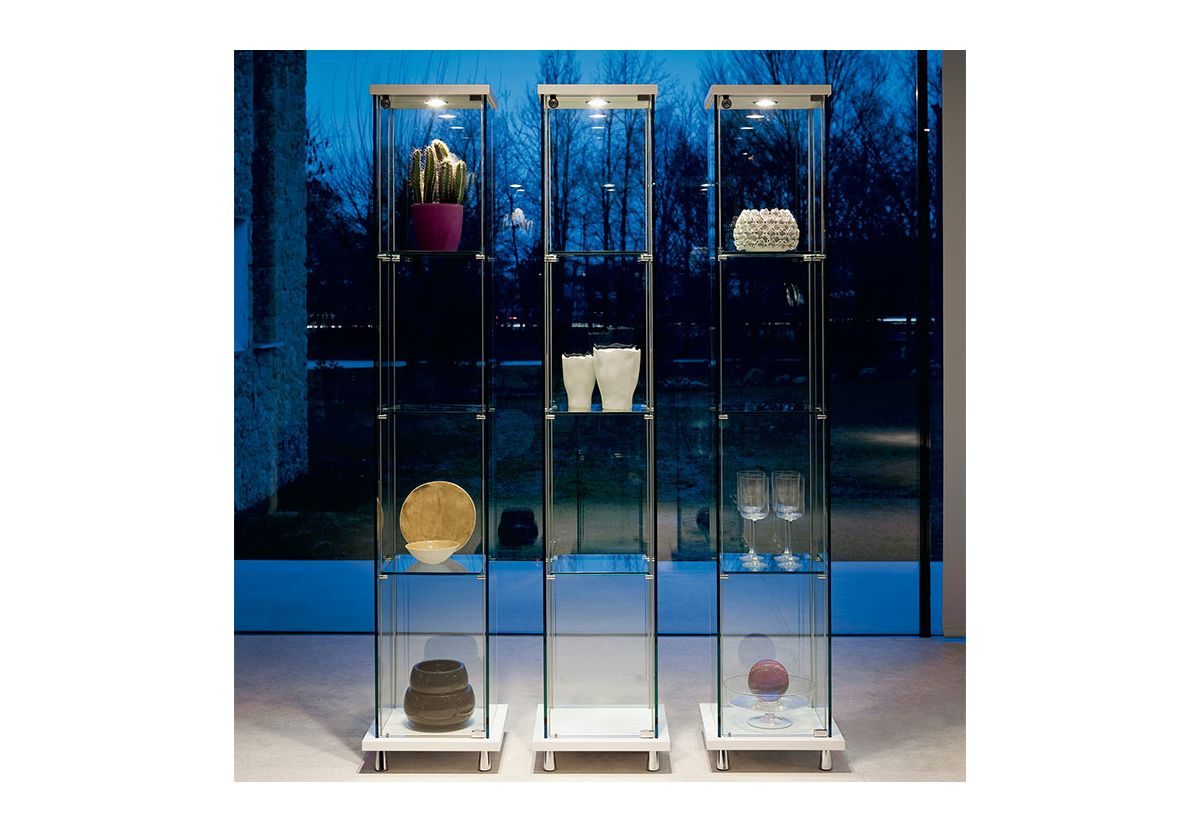VITRINE MINI DECOR