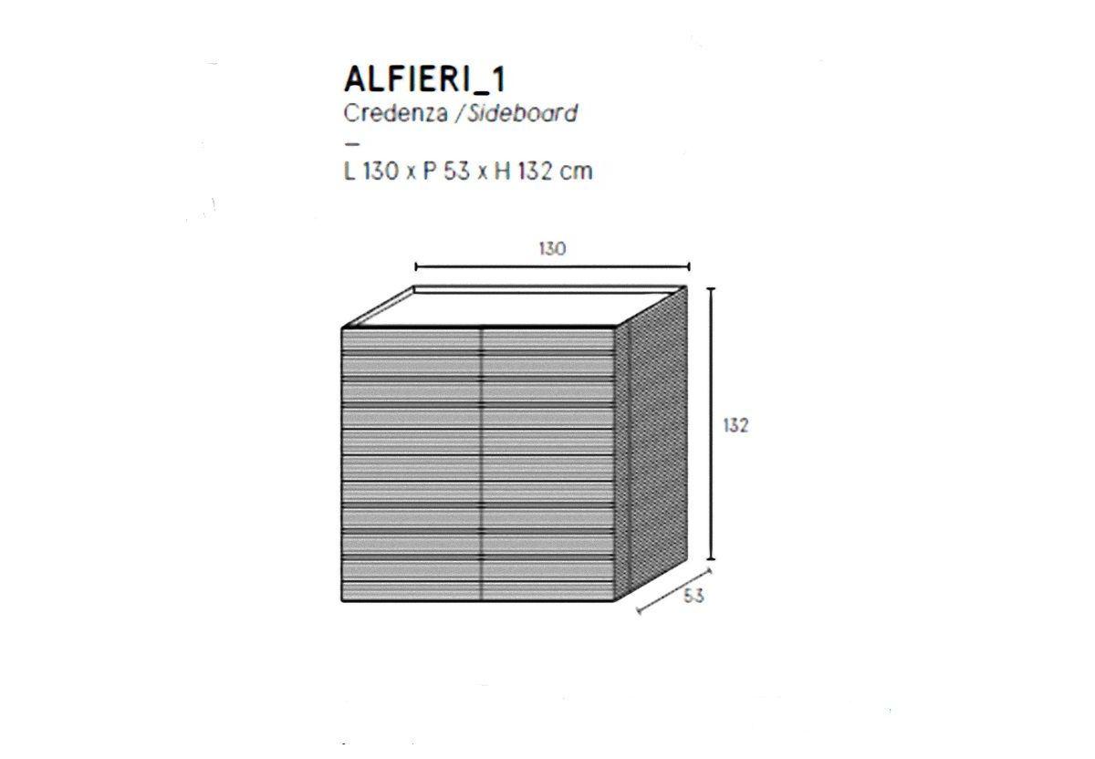 BUFFET ALFIERI