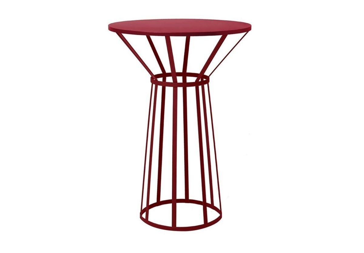 TABLE BISTROT HOLLO