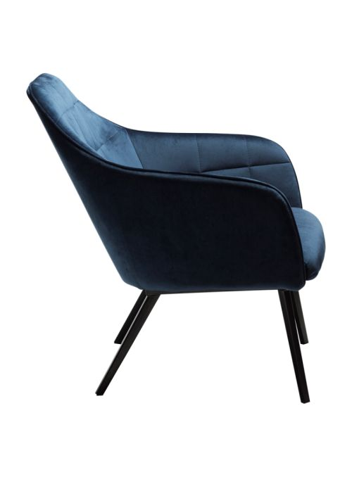 CHAISE LOUNGE EMBRACE VELOURS