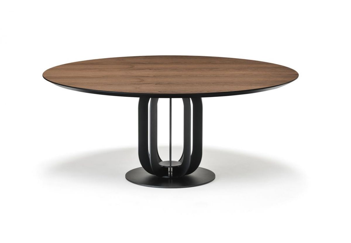 TABLE SOHO WOOD