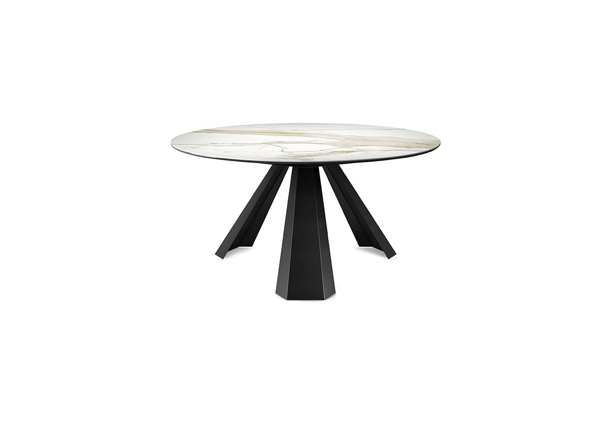 TABLE ELIOT KERAMIK ROUND