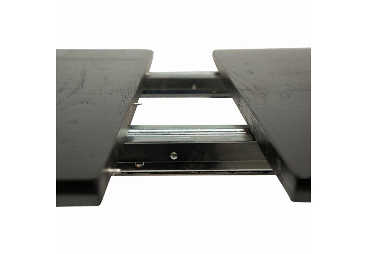 TABLE ECLIPSE AVEC PLATEAU EXTENSIBLE