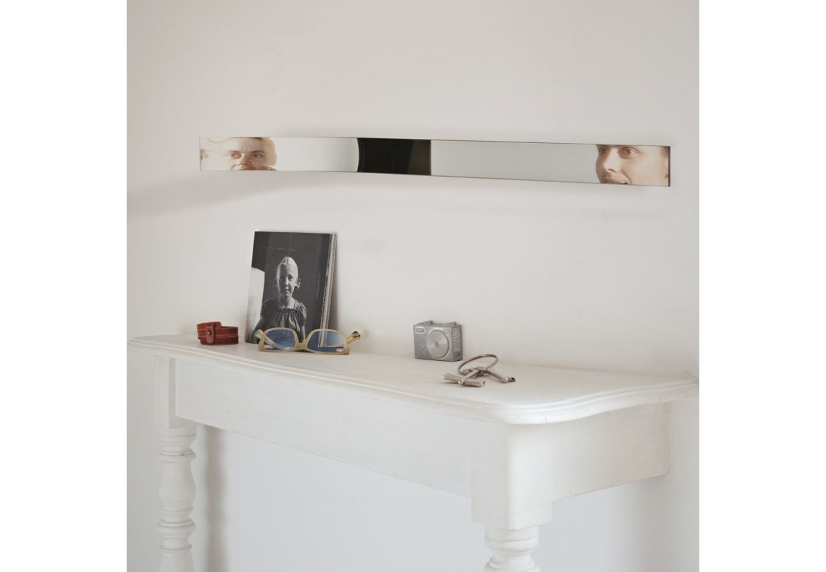 MIROIR FOR YOUR EYES ONLY