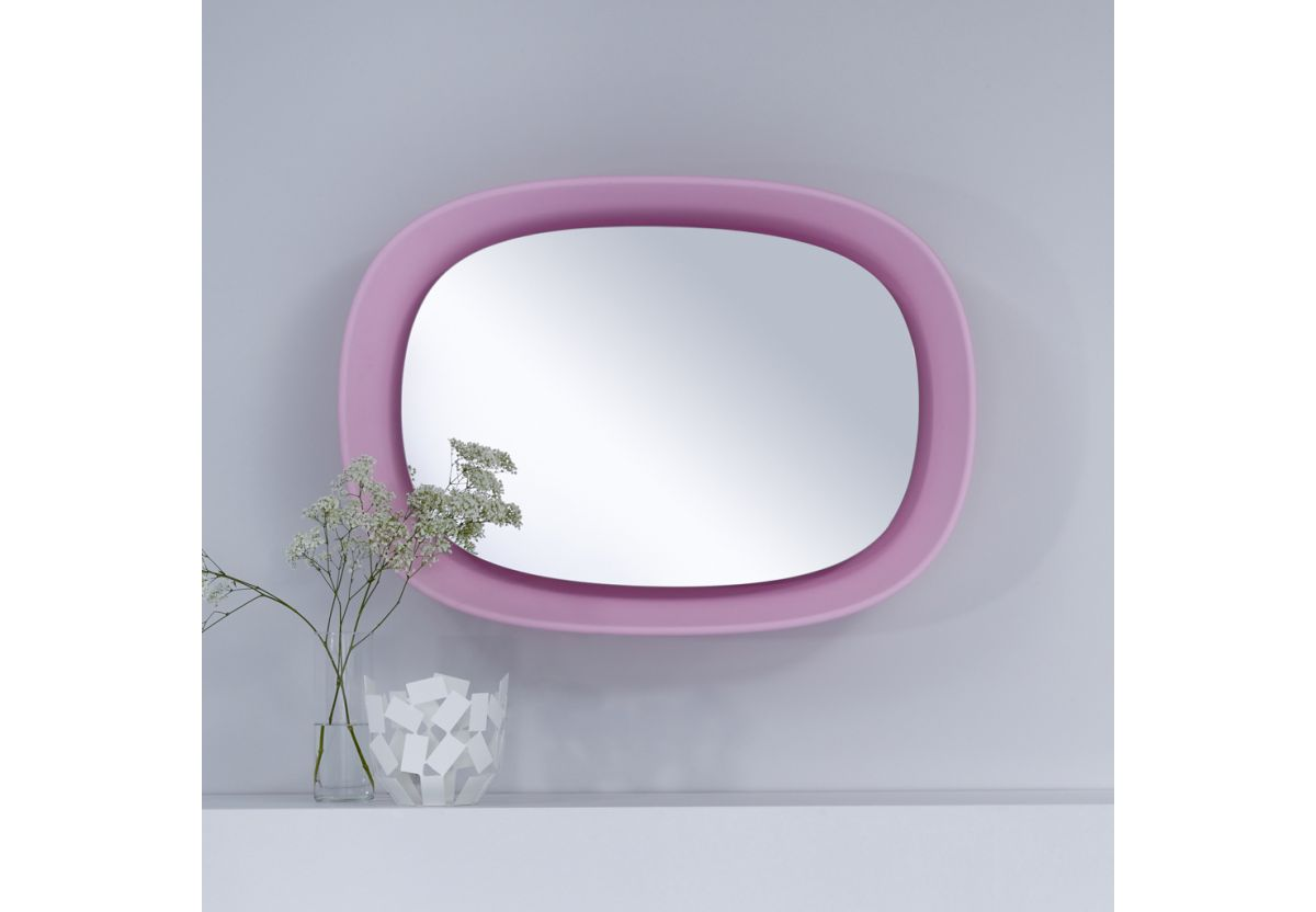 MIROIR SCOOP