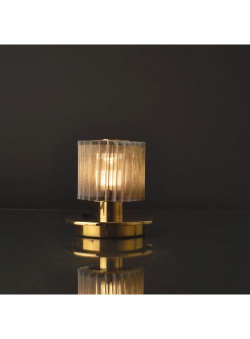 LAMPE DE TABLE IN THE SUN