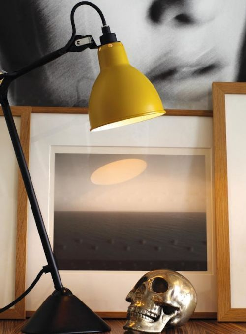 LAMPE DE TABLE GRAS N°205