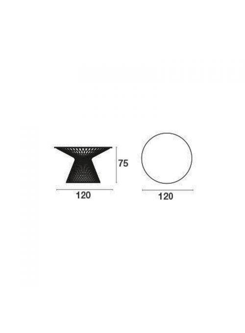 HEAVEN TABLE 120