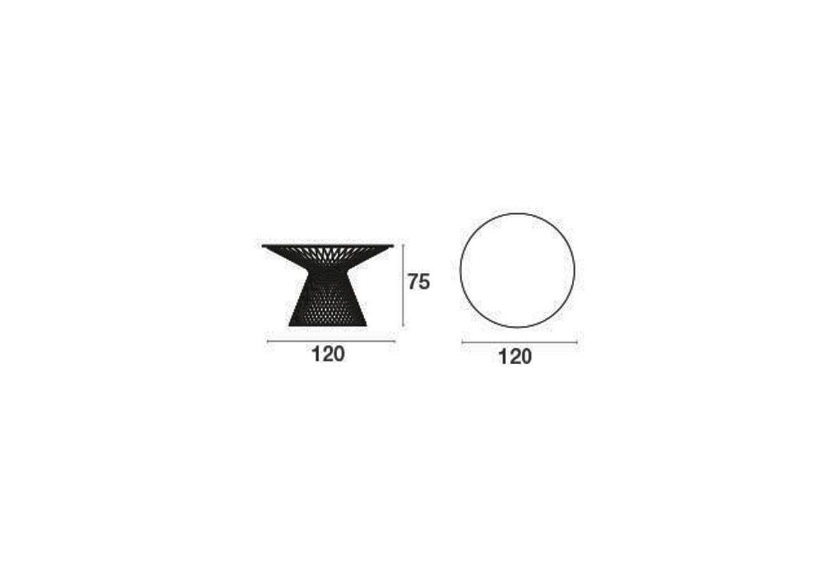 TABLE 120 HEAVEN