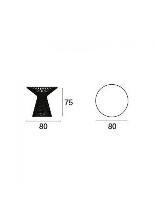 TABLE 80 HEAVEN