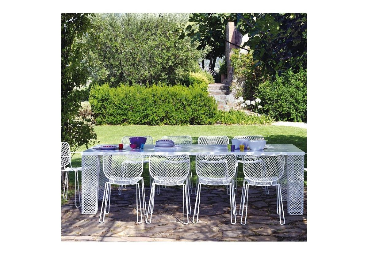 TABLE RECTANGULAIRE IVY