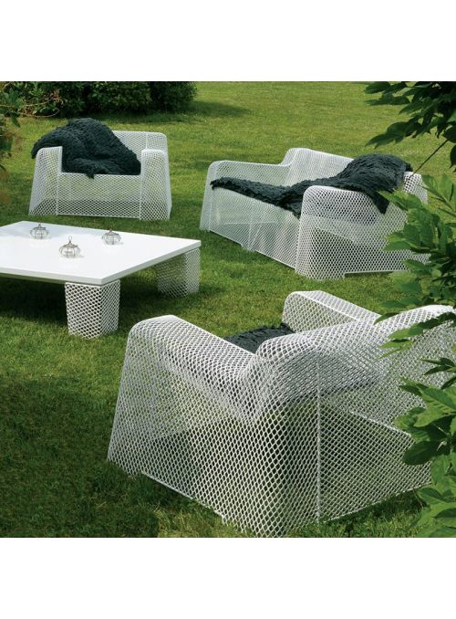 FAUTEUIL LOUNGE IVY