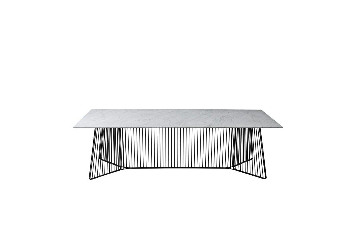TABLE ANAPO