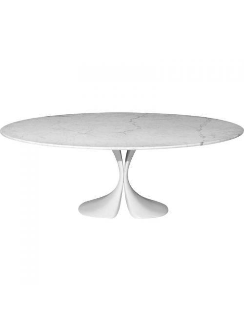 TABLE DIDYMOS OVALE