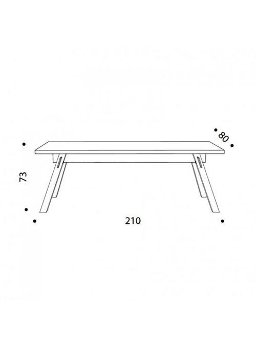 TABLE TORQUEMADA