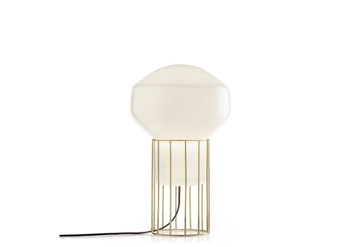 LAMPE DE TABLE AEROSTAT